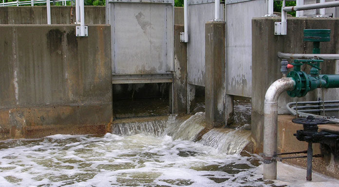 Experience a Revolution in Wastewater Treatment Plant Design!